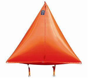regatta buoy / special mark / tetrahedral
