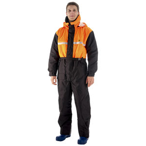 professional fishing drysuit