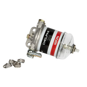 fuel filter / for boats / engine