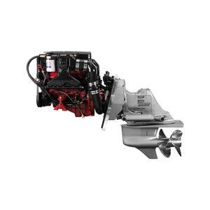 stern-drive engine / boating / gasoline