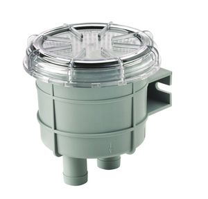 cooling water filter