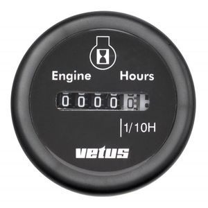 Hour meter - All boating and marine industry manufacturers