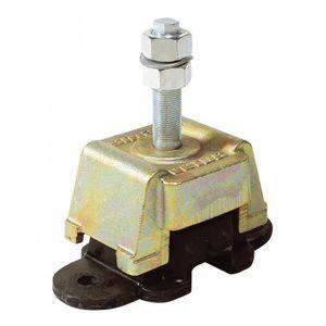 boat engine mount