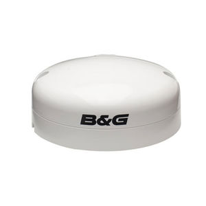GPS antenna / for boats / omnidirectional