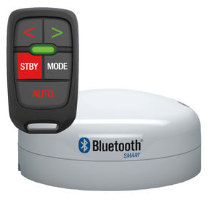 autopilot remote control