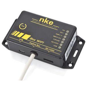 boat NMEA interface / wireless