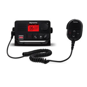boat radio / fixed / VHF / with DSC