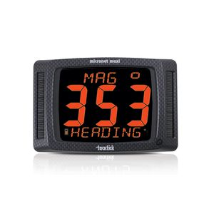 multi-function display / for racing sailboats / for yachts / digital