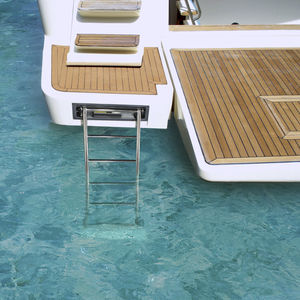 Platform ladder - All boating and marine industry