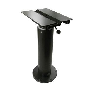 boat helm seat pedestal