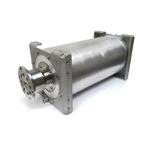 ship propulsion system / for boats / professional vessel / for yachts