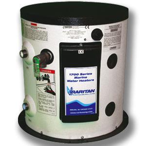 Boat Water Heater 1700 Series Raritan Engineering Co Inc Electric