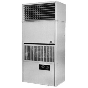 boat air conditioner / for ships / stand-alone