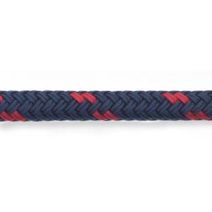 mooring cordage / tight braid / for sailboats / polyamide core
