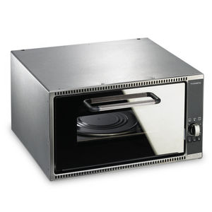 gas oven / for ships / pizza / with grill