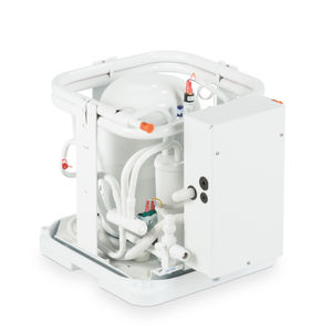ship condensing unit / for boats / for yachts / air conditioning