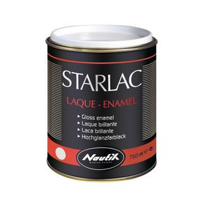 pleasure boat lacquer / single-component / finishing / high-gloss