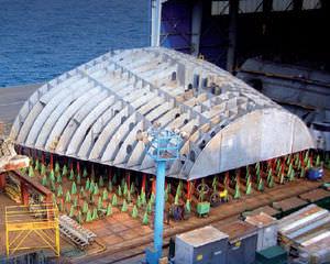 merchant ship primer