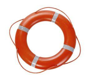 ship lifebelt / SOLAS