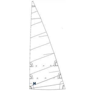 mainsail