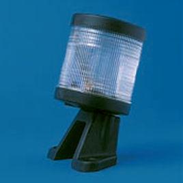 boat mooring lights / incandescent / white