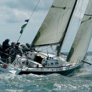 sailboat boom