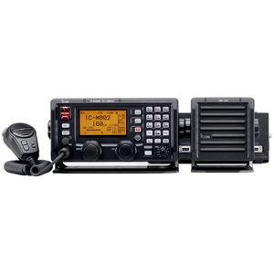 boat radio / fixed / HF / with DSC