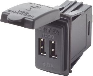 boat USB socket
