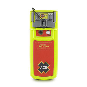 AIS personal locator beacon (PLB)