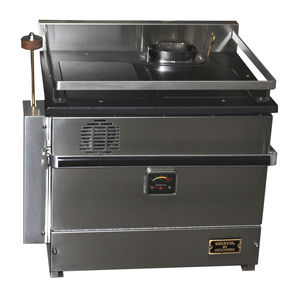 ship cooker / diesel