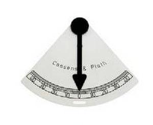 boat clinometer
