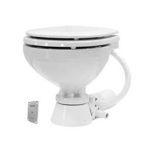 marine toilet / electric