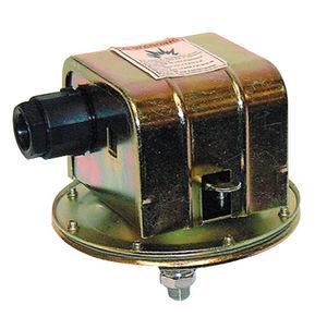 boat pump vacuum switch