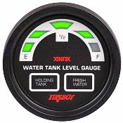 boat indicator / level / digital / for water tanks