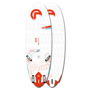 slalom windsurf board / race