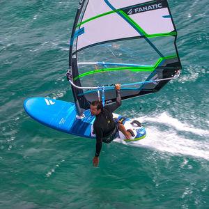 freeride windsurf board