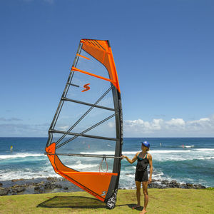 entry-level windsurf sail