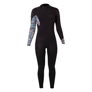 watersports wetsuit / short-sleeved / full / long-sleeve