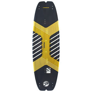 twin-tip kiteboard / surf / wave / freeride