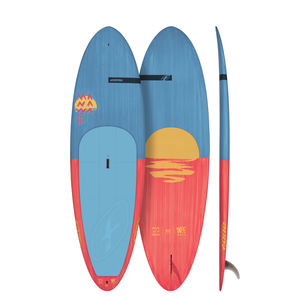 all-around SUP / touring / surf / river