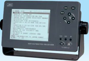 ship receiver / NAVTEX