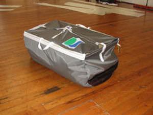 spinnaker bag / for sailboats