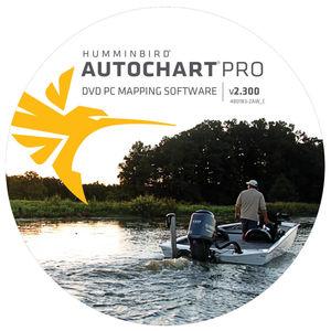 fishing software