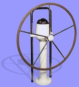 cable steering wheel pedestal