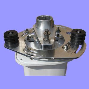 boat steering / mechanical