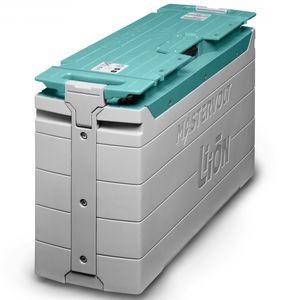 24V marine battery