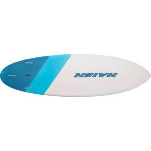 surf kiteboard