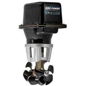 bow thruster / stern / for boats / electric