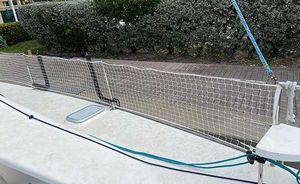 guardrail net