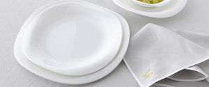 tableware for boats